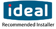 ideal recommended installer